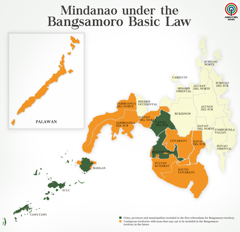 mindanao conflict The milf is fighting for the broad independence and self-determination of  mindanao's muslim minority in the conflict between the government and the milf  in.