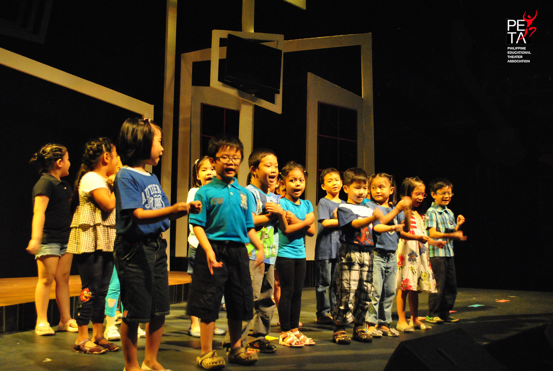 Workshop Sa Tagalog Workshop