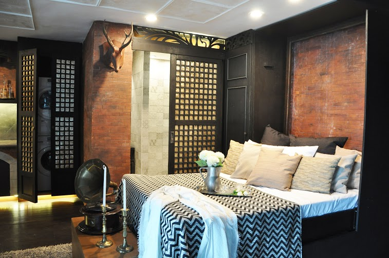 Look 12 Ways To Transform A 24 Sqm Space Abs Cbn News