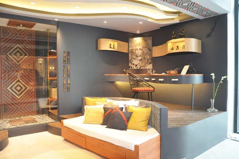LOOK: 12 ways to transform a 24-sqm space