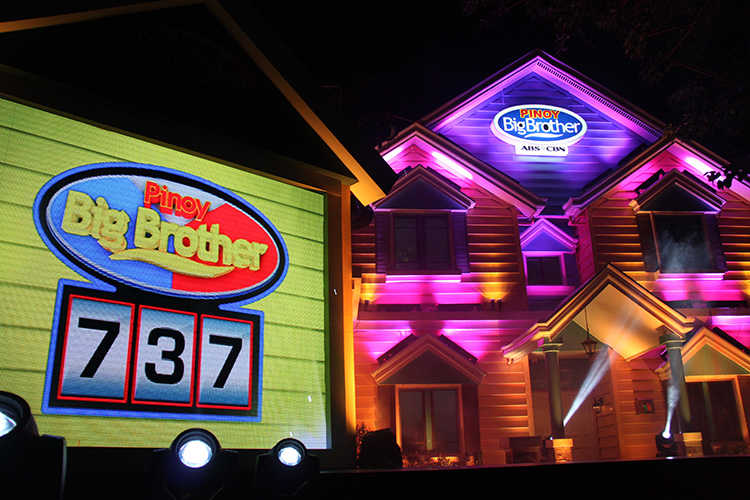 5 Shocking moments from Pinoy Big Brother Season 7