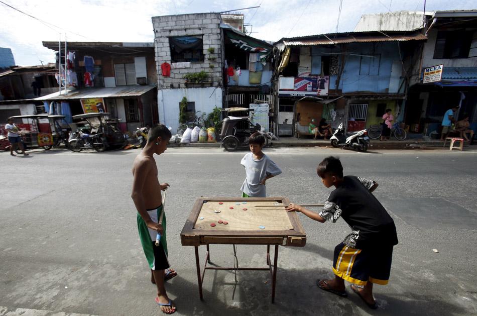 Sakla, atbp.: 15 ways Pinoys gamble 3