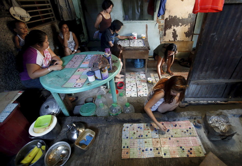 buddhist view on gambling