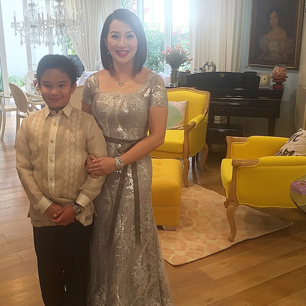 IN PHOTOS: Toni Gonzaga and Paul Soriano\'s wedding | ABS-CBN News