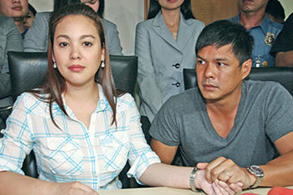 Claudine, Raymart halt annulment plans