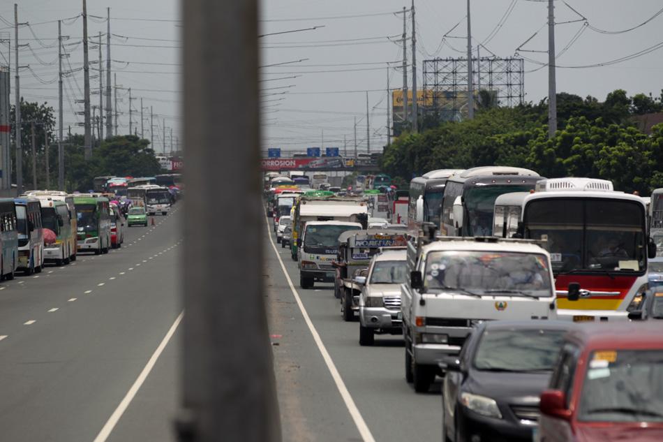 Tollway operators seek rate hike