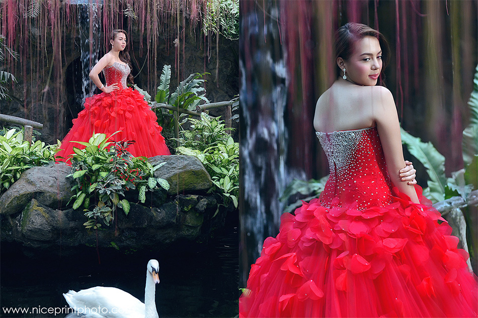 5 Kapamilya stars and their debutante gowns | ABS-CBN News