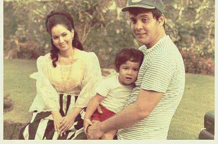 Throwback: Grace Poe's fond memories with FPJ #6