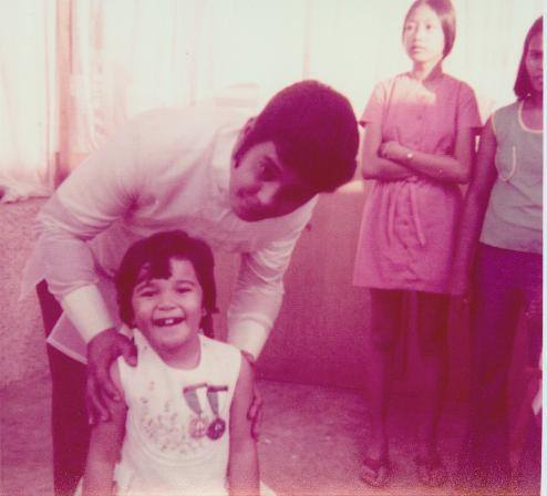 Throwback: Grace Poe's fond memories with FPJ #8