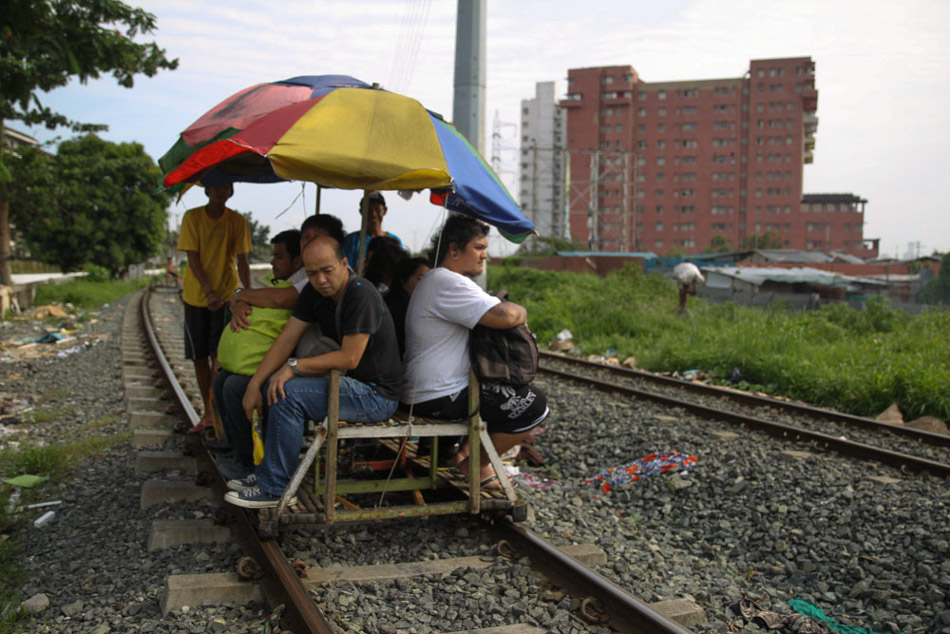 SLIDESHOW: Why some people prefer to travel on these 13