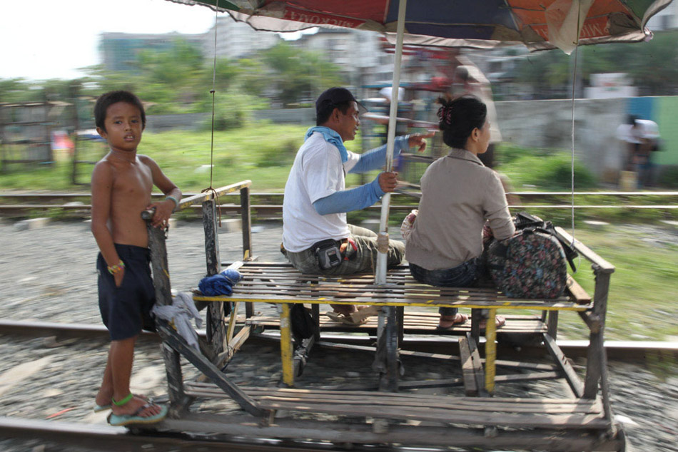 SLIDESHOW: Why some people prefer to travel on these 16