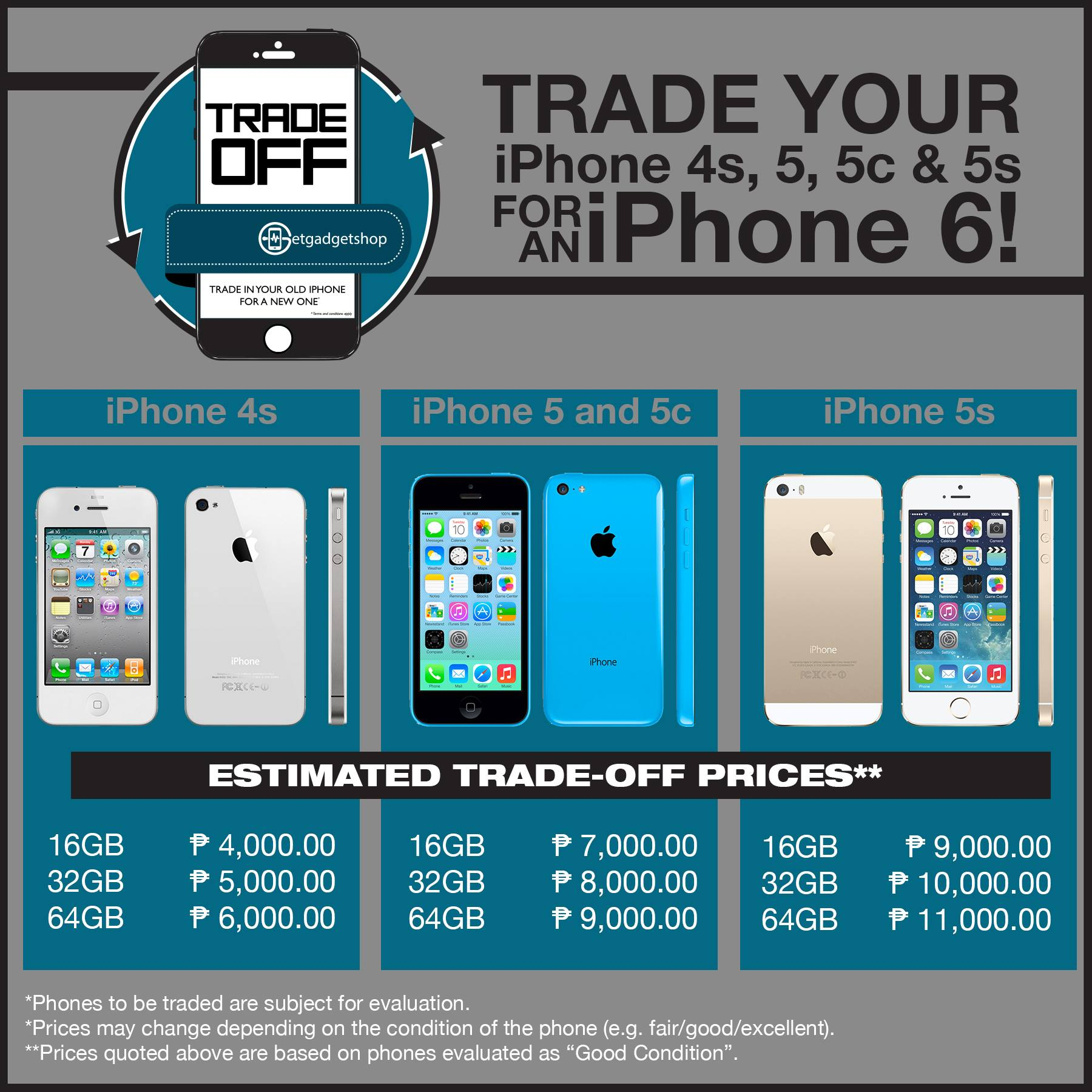 new iphone 5s price want to trade iphone for the iphone 6 abs cbn news 15747