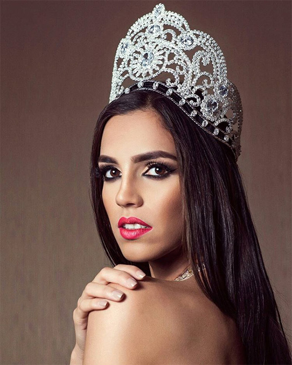 THE NEXT QUEEN: Meet The 65th Miss Universe Delegates