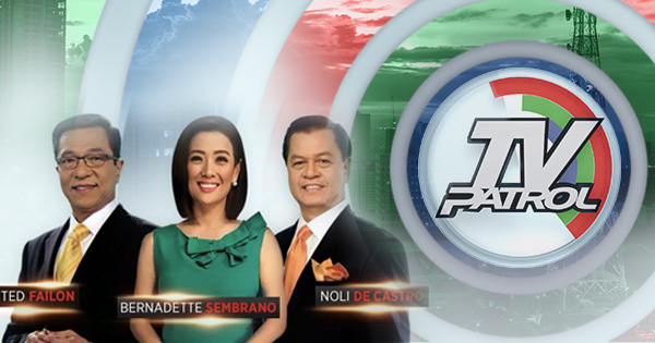 TV Patrol Live | ABS-CBN News